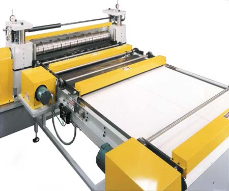 Slitting Systems